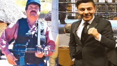 Photo of #Video Travieso Arce Fue 'Levantado' Por Cártel De Sinaloa Para Llevarlo A Fiesta Del 'Chapo'