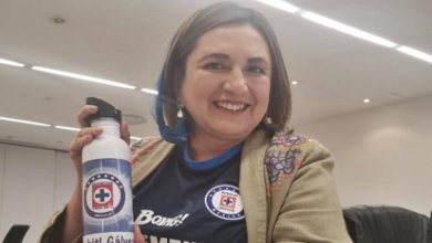 Photo of #Video Senadora Del PAN Pide Que Den Título De La Liga MX A Cruz Azul