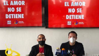 """Photo of """"El Amor No Se Detiene"""" Busca Dar 5 Mil Despensas A Morelianos; Piden Apoyo"""
