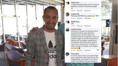 Photo of #Morelia Exdirector De La UTM Acusado De Acoso Y Estafa Anuncia Que Procederá Legalmente