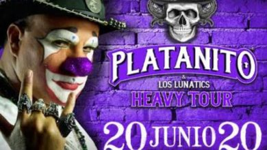 Photo of Platanito Celebrará Día Del Padre Con Show Online