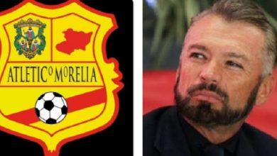 Photo of #Morelia El De Higuera Único Proyecto Futbolístico Que Cumple Con Todo: Secretario De Gobierno