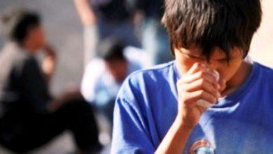 Photo of #Michoacán Diputado Busca Hasta 12 Años De Cárcel Por Invitar Drogas A Menores De Edad