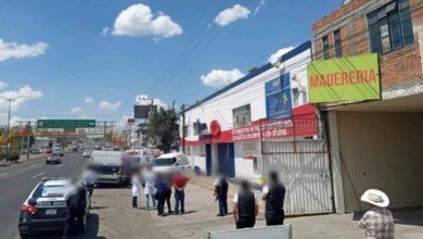 Photo of #Morelia Adulto Mayor Muere Al Caerse Y Golpearse La Cabeza