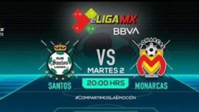 Photo of Monarcas Aún Existe En eLiga Y TV Azteca Lo Transmitirá Esta Noche VS Santos