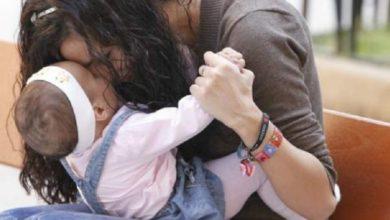 Photo of #Morelia Localizan Con Bien A Madre Adolescente Y Su Bebé Extraviadas