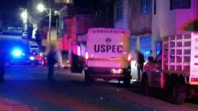 Photo of #Morelia Asesinan A Chavo De Un Balazo En La Cabeza En Ocolusen