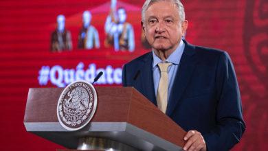 """Photo of Advierte AMLO Que No Tolerará Que Gobers """"Ninguneen"""" Investidura Presidencial"""
