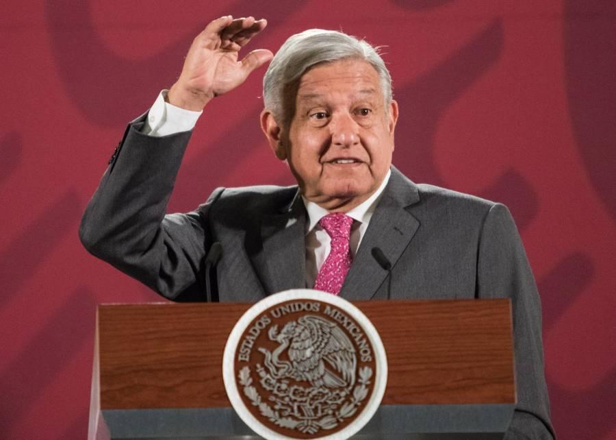 AMLO Criticó A Los Partidos De Que se Vayan Contra Morena