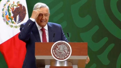 Photo of AMLO No Se ha Realizado Pruebas COVID-19 Pese A Casos Positivos En Gabinete