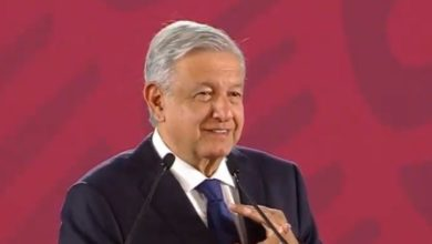AMLO Hará Gira En 5 Estados Próxima Semana, En Mayor Pico COVID Según López Gatell