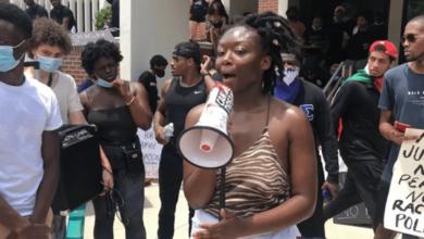 Photo of Joven Activista En Contra Del Racismo Es Encontrada Muerta