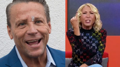 Photo of #Video Laura Bozzo Llama Misógino A Alfredo Adame Y Le Hace Seña Con Dedo Meñique