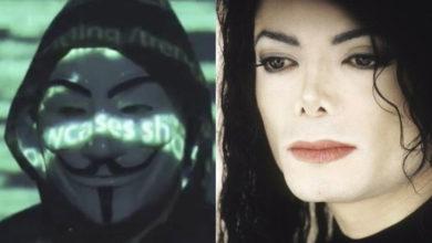"""Photo of Anonymous Filtra Supuesto Audio De Michael Jackson: """"Se Quieren Deshacer De Mí"""""""