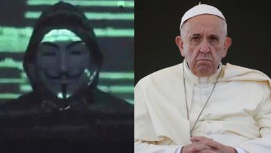 Photo of Anonymous Hackea Portal Del Vaticano; Expone Casos De Abuso Infantil En Iglesia