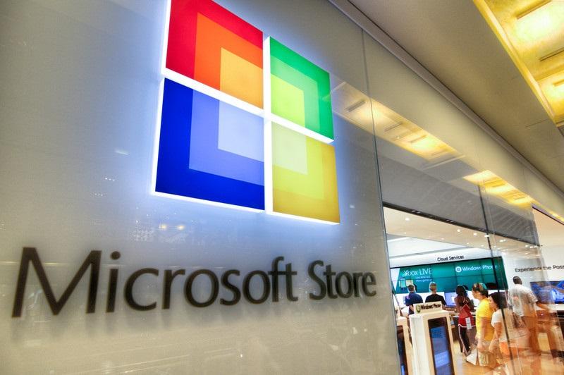 Photo of Anuncian Cierre De Todas Las Tiendas Microsoft En El Mundo, Con 3 Candados