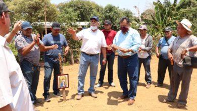 Photo of #Apatzingán 1.5 Mdp Para Pozo Profundo En Acahuato