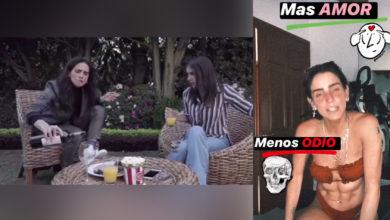 """Photo of #Video Bárbara De Regil Pide """"Más Amor Y Menos Odio"""" A Sus """"Queridos"""" Haters"""