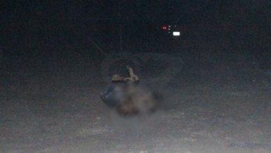 Photo of #Uruapan Encuentran Cadáver Baleado Y Maniatado En Callejón De La Presa
