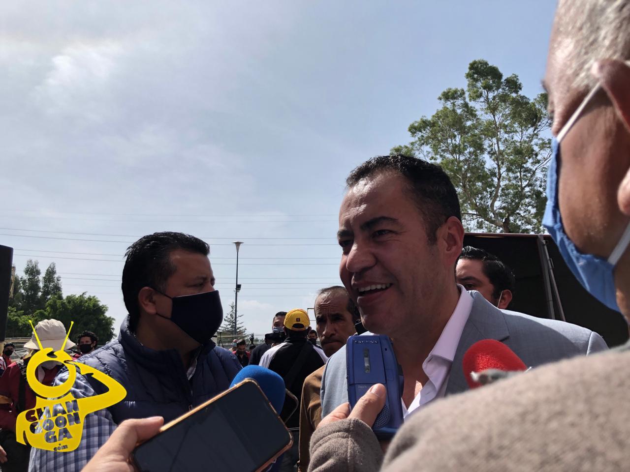 Photo of ¡OJO AQUí! Desde Mil Pesos, Ciudadanos Podrán Ser Accionistas De Atlético Morelia: SEGOB
