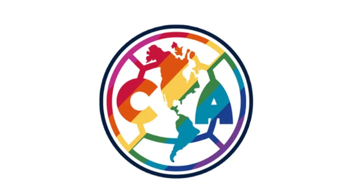 Photo of Club América Muestra En Redes Su Apoyo A Comunidad Gay