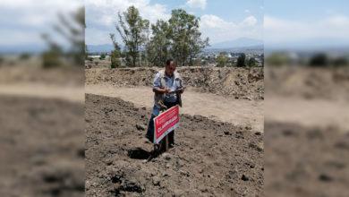 Photo of Para Proteger El Medio Ambiente Se Cancelaron Obras En Tarímbaro
