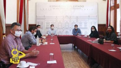 Photo of #Michoacán Proponen Que Todos Los Diputados Participen En Reuniones De JUCOPO