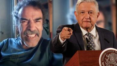 Photo of #Video Damián Alcázar Considera AMLO Es El Mejor Presidente En Mucho Tiempo
