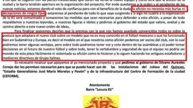 """Photo of Locura 81 Llama """"Estafadores Y Mediocres"""" A Directivos De Grupo Salinas"""