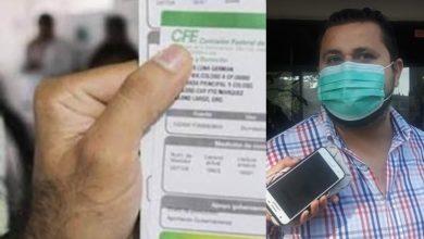 Duplican Recibo De Luz A 3 Mil Michoacanos; Diputado PAN Presenta Queja Ante PROFECO