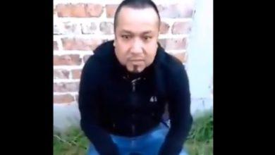 Photo of Tras Bloqueos, Balaceras E Incendios Se Viraliza Supuesto Video Del Marro