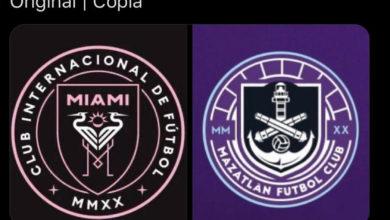 Photo of Apenas Estrenan Y Ya Acusan A Mazatlán Por #Arrebato De Escudo A Inter Miami