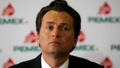 Photo of Ex Director De Pemex Acepta Extradición A México, Es Señalado De Corrupción Y Lavado