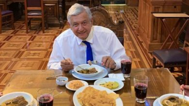 Photo of Confirma AMLO Que Libros De La SEP Incluirán Materia De Orientación Nutricional