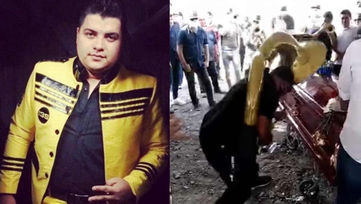 Photo of #Video Con Chela Y Música Despidieron A Trompetista De La Séptima Que Murió Por COVID-19