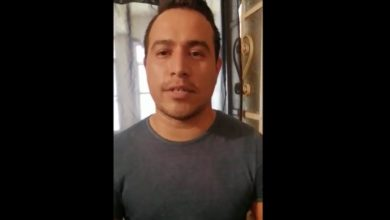 Photo of #Video Hermano De Giovanni Llama Mentiroso A Gober De Jalisco