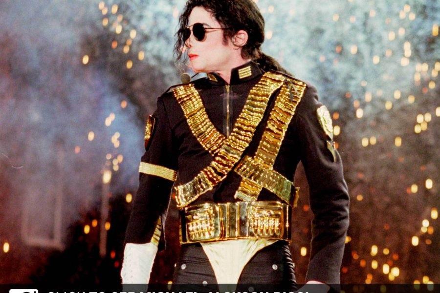 Photo of Hoy Hace 11 Años Se Nos Fue El Rey Del Pop, Michael Jackson