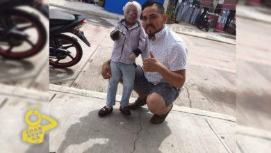 Photo of #DíaDelPadre: Un Michoacano Que Debe Sacar A Su Hijo De Un 'Infierno'