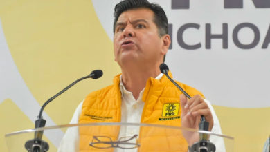 Photo of Indignante Y Burla Al Pueblo Mexicano La Corrupción De La Federación: PRD Michoacán