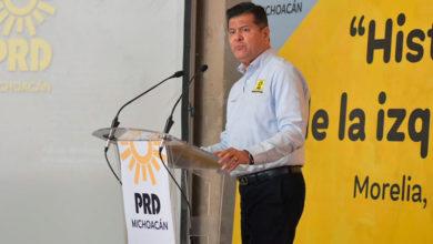 Photo of Préstamo Del Banco Mundial A México, Evidencia La Farsa Del Presidente: PRD Michoacán