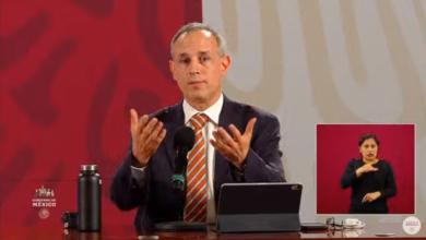 Photo of López Gatell Se Disculpa Con Senadora Del PAN Que Lo Acusó De Misoginia