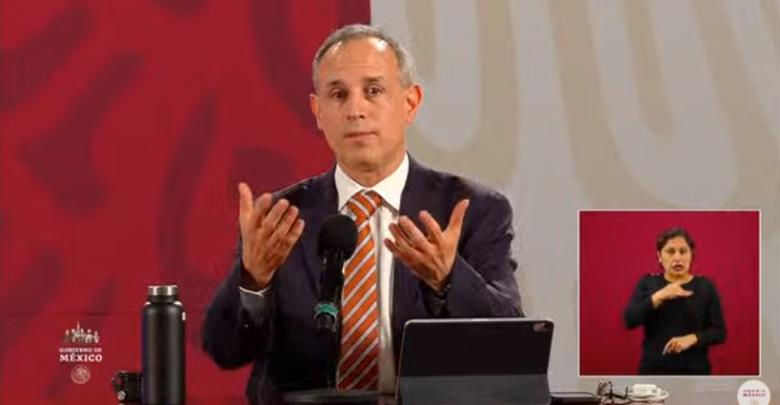 López Gatell Se Disculpa Con Senadora Del PAN Que Lo Acusó De Misoginia