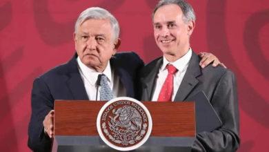 Photo of AMLO Distingue A López-Gatell Como Honesto E Incapaz De Mentir