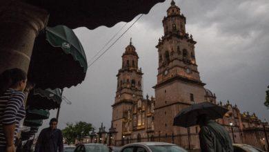 Photo of Onda Tropical Provocará Fuertes Lluvias En Michoacán