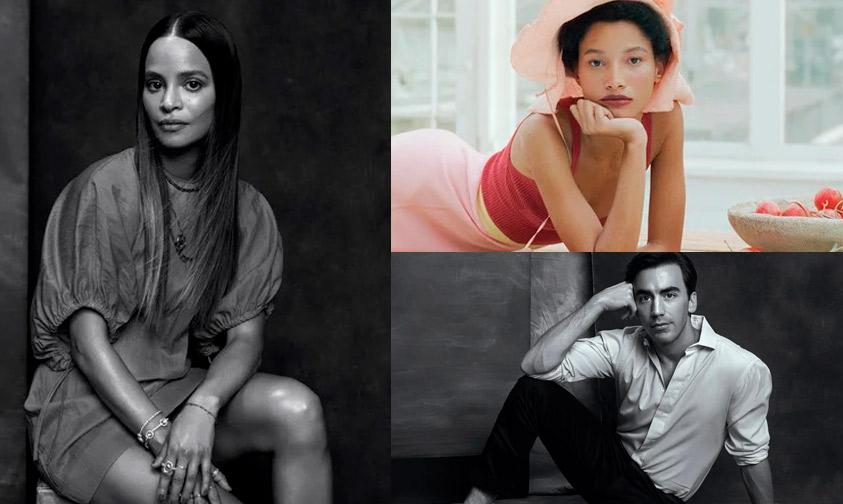 Photo of Latinos Triunfan En Pasarela Vogue Minutes
