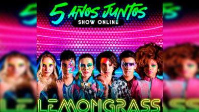 Photo of Para Festejar 5 Años De Carrera, LemonGrass Ofrecerá Concierto Online