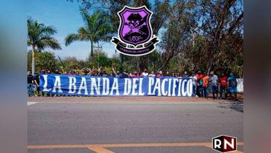 Photo of #Futbol Comienza A Crecer Barra De Mazatlán, Ya Son 50 Aficionados
