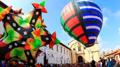 #Michoacán Anuncian Que Sí Habrá Cantoya Fest, Será Desde Casa Este Año