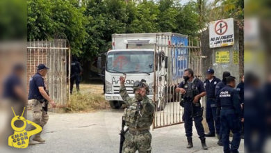 Photo of #Michoacán Autoridades Recuperan 4 Unidades Retenidas Por Normalistas
