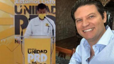 Photo of #Michoacán PRD No Descarta A Alfonso Martínez Como Próximo Candidato A Gubernatura